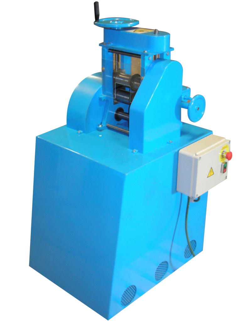 Cable stripping machine T.I.P3 - Recycling Industry Service Engineering